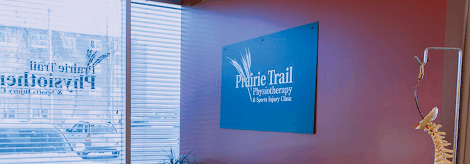 Prairie Trail Physiotherapists on Hit The Ice