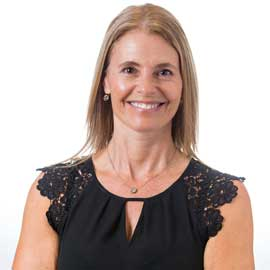 Tamara Robertson - Massage Therapist